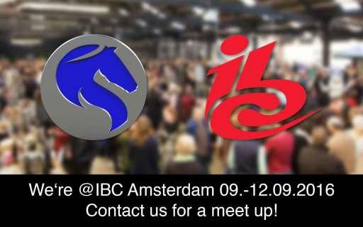 IBC Amsterdam 2016