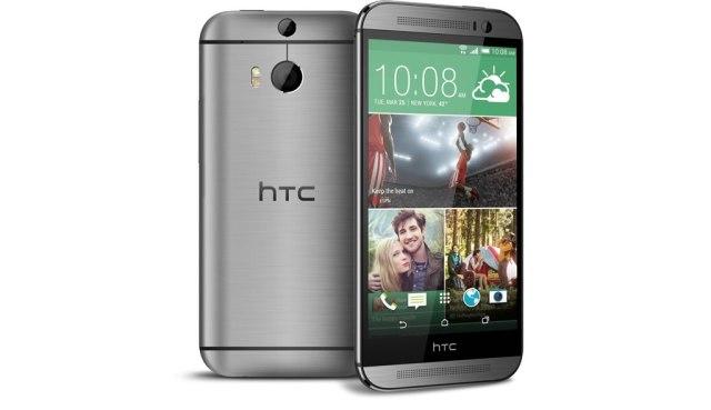 los 10 mejores celulares 2014 2015 - htc one m8
