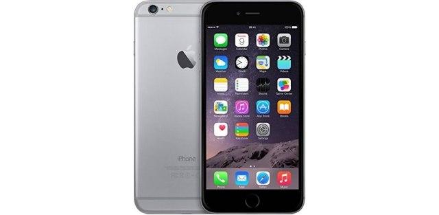 los 10 mejores celulares 2014 2015 - iphone 6 plus