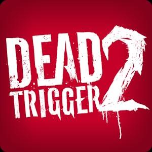 mejores juegos de terror - dead trigger 2