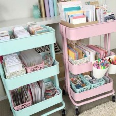 Ideas para Craft Room