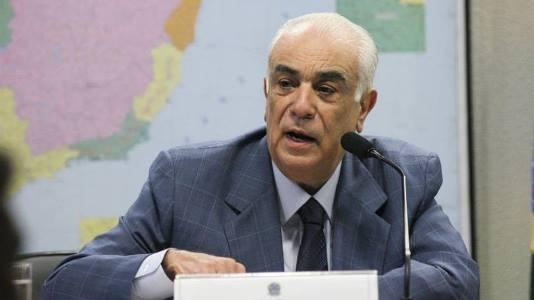 Ministro dos Transportes Antonio Carlos confirma presença no encontro do PR