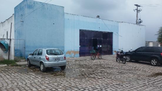 Central do Cidadão de João Câmara(foto: Euripedes/arquivo)