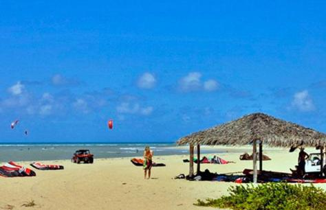 Praia da Xepa será palco do Fest Bossa & Jazz, mas ambulantes não poderão vender por lá