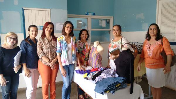 Equipe técnica da COHUR visita Hospital Regional de João Câmara