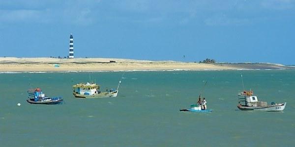 Ressaca pode atingir praia de Touros no litoral norte