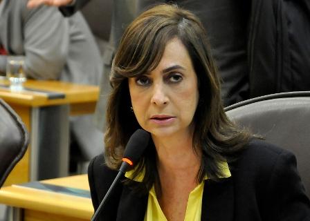Deputada Márcia Maia