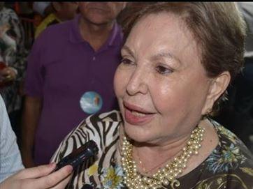 Prefeita de Patos, Francisca Mota
