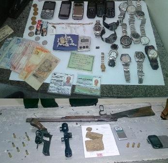 Batalhão é responsável pelo policiamento em 24 municípios da Região Agreste do RN