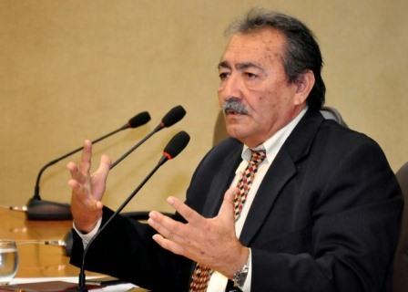 Deputado José Adécio