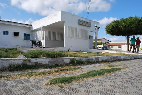 Hospital Regional de Angicos