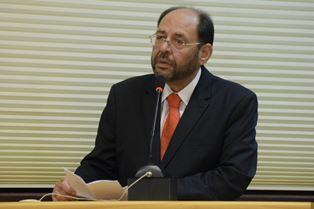 Deputado Gustavo Carvalho(Foto:João Gilberto)