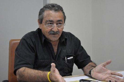 Conselheiro José Adécio anunciará candidatura a presidência do ABC durante café da manhã com a imprensa
