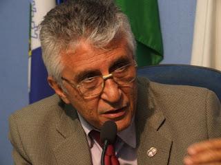 Vereador Aldo Torquato (PT)