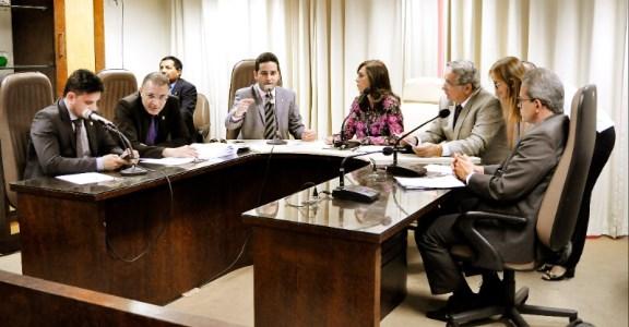 Projeto original recebeu cinco emendas nas Comissões de Constituição e Justiça e de Finanças e Fiscalização