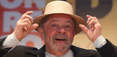 O mandado 6262 é do dia 3 de dezembro e define o comparecimento de Lula na quinta-feira (17), na sede da Polícia Federal em Brasília Foto: Lula Marques/ Agência PT