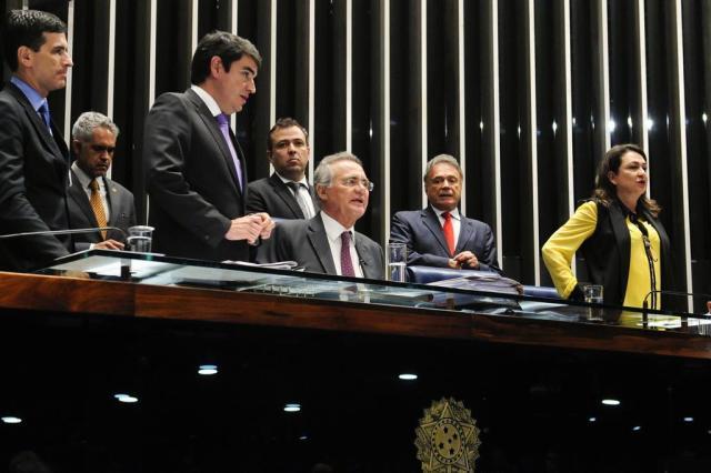 Foto: Jonas Pereira / Agência Senado