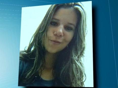 Samu foi acionado, mas Ana Lívia já estava morta (Foto: Reprodução/Inter TV Cabugi)