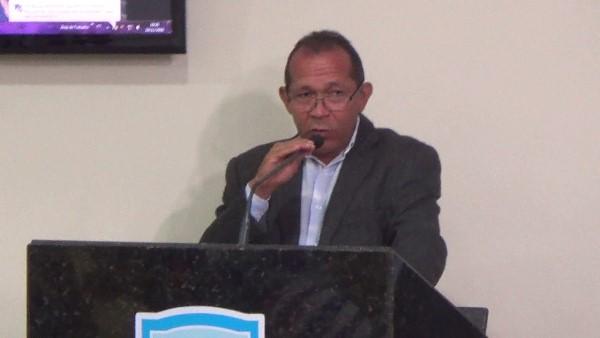 Vereador Daniel enfermeiro se elege presidente da Câmara para o biênio 2017-2018