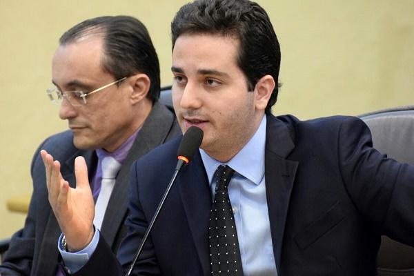 Deputado Jacó Jácome