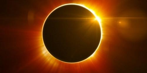 Eclipse solar poderá ser visto a partir das 9hs