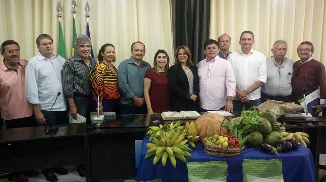 Encontro Regional promovido pela Emater
