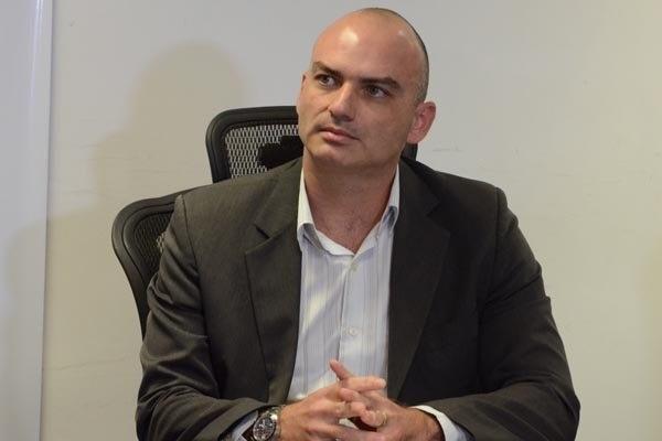 Caio Cesar pede exoneração do cargo
