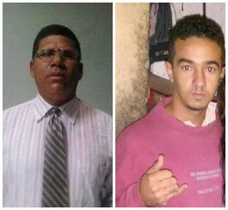 Resultado de imagem para Tio e sobrinho são mortos a tiros em borracharia na cidade de Ceará-Mirim