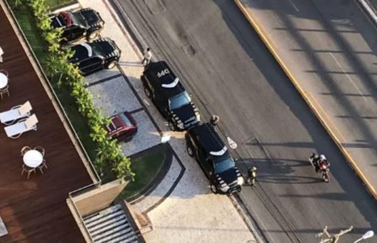 Resultado de imagem para Governador do RN é alvo de operação da Polícia Federal