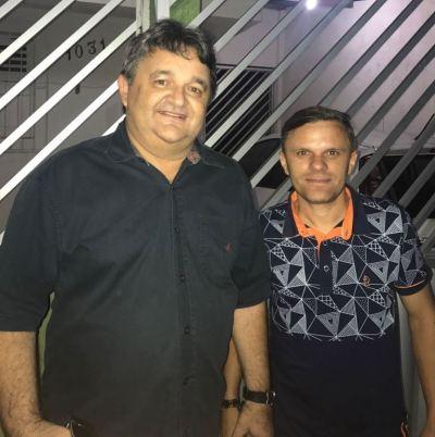Resultado de imagem para Marcos Aurélio é nomeado para Superintendência Estadual da FNS