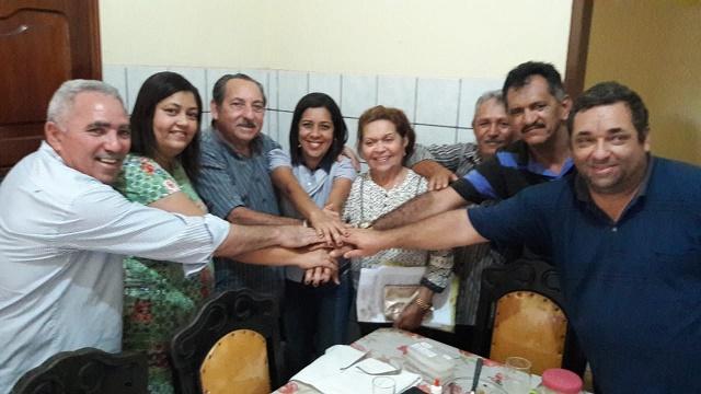 Resultado de imagem para Eleição Suplementar: Vereadora Cleonice segue com Vavá na adesão a Lana Leite