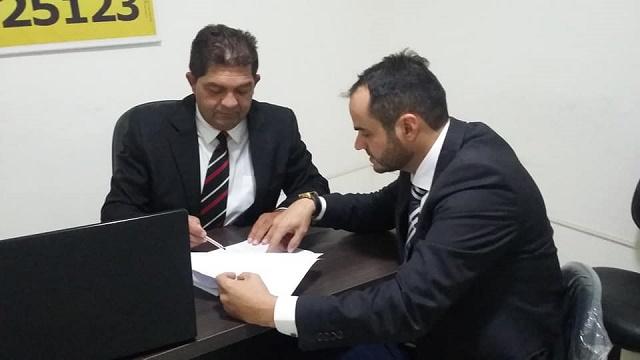 Resultado de imagem para João Câmara: Relator da Comissão de Constituição e Justiça da Câmara conclui parecer sobre Projeto de Lei do Concurso Público