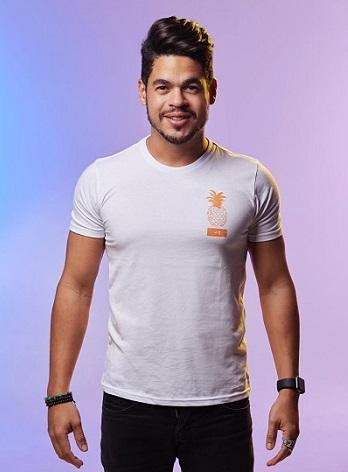 Resultado de imagem para De olho em Poço Branco, Leo Souza é um dos três potiguares selecionados para o Renova