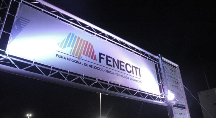 Resultado de imagem para Fecomércio trará experiências tecnológicas à Feneciti João Câmara que começa amanhã(22)