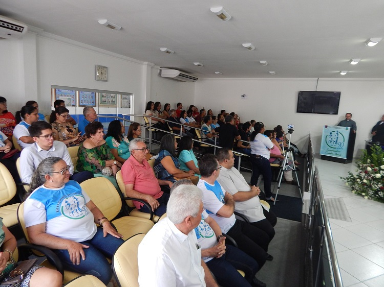 Resultado de imagem para João Câmara: Sobrinha-bisneta de Antonio Proença recebe homenagens na Câmara Municipal
