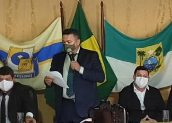 blog do Jasão Bento Fernandes câmara municipal