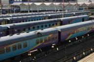 Estación Central de Trenes de Johannesburgo
