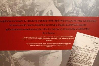 Museo Genocidio Kigali (59)