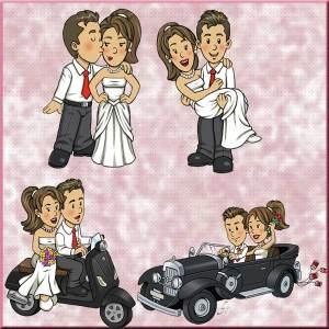 Regalos para tus invitados de boda