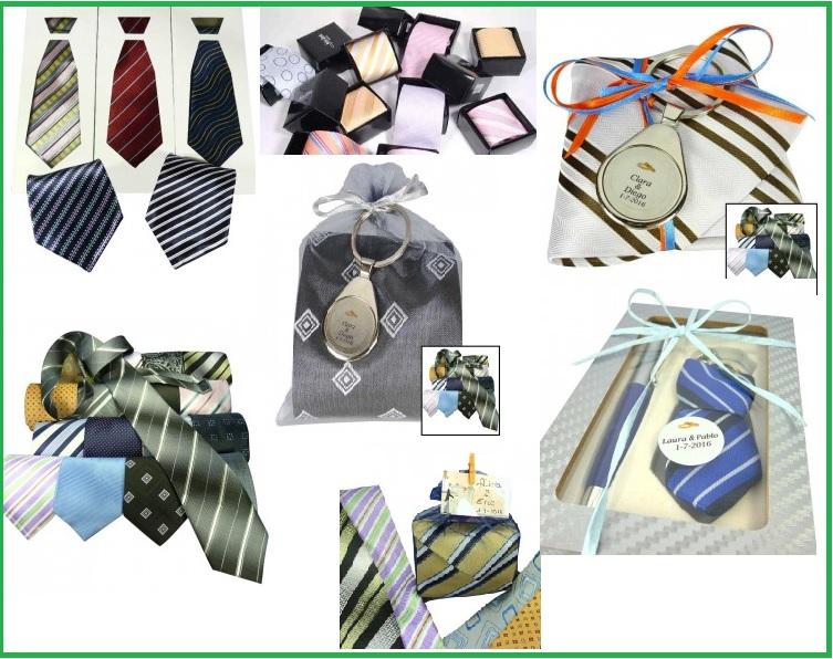 corbatas Regalos