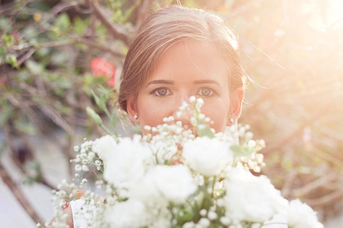 Lo mejor es hacer tu boda por la mañana