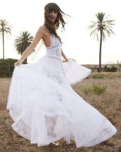 Vestidos de Novia rediseñados