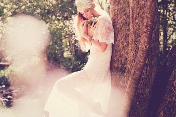 Rediseña vestidos de novia