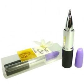 Bolígrafo para bodas