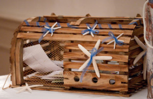 Caja para bodas