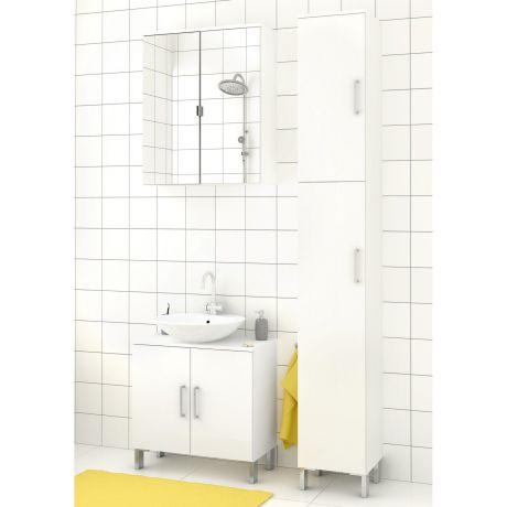 cabinete baie cu oglinzi