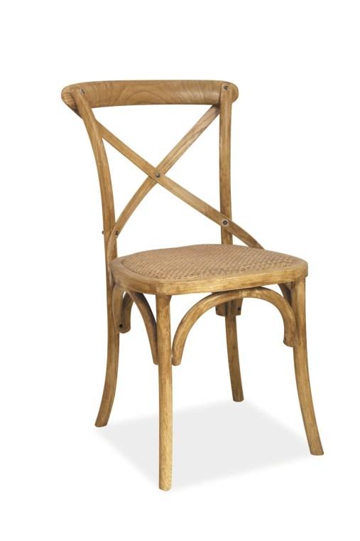 scaun din lemn lars clasic