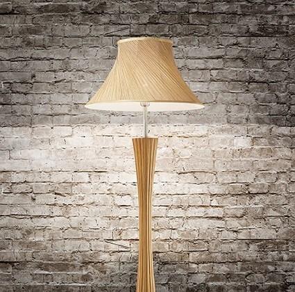 Veioze din lemn perfecte pentru o sufragerie în stil modern