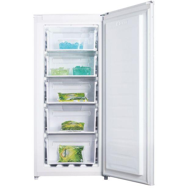 cel mai bun congelator vertical
