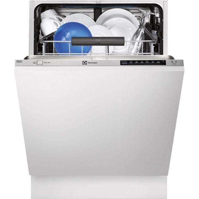 Electrolux Real Life ESL7510RO - masina de spălat vase incorporabilă